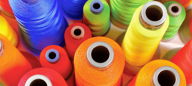 Madeira Thread Colours