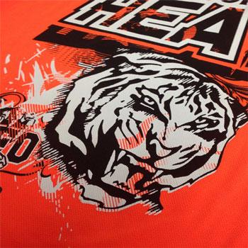 photo of MMA Club t-shirt print