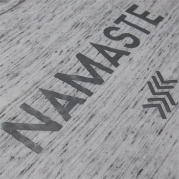 photo of t-shirt vinyl-transfer